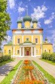 Russia Spaso-Preobrazhensky Cathedral Uglich — Foto de Stock