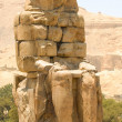 Постер, плакат: Colos of Memnon Egypt