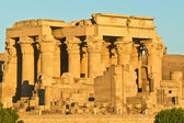 Egypt Temple of Kom Ombo — Stock Photo