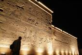 Egypt Temple of Philae — Stock Photo