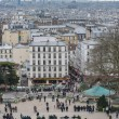 A view of Paris in France — Stock Photo #68682073