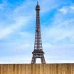 Eiffel tower — Stock Photo #68685595