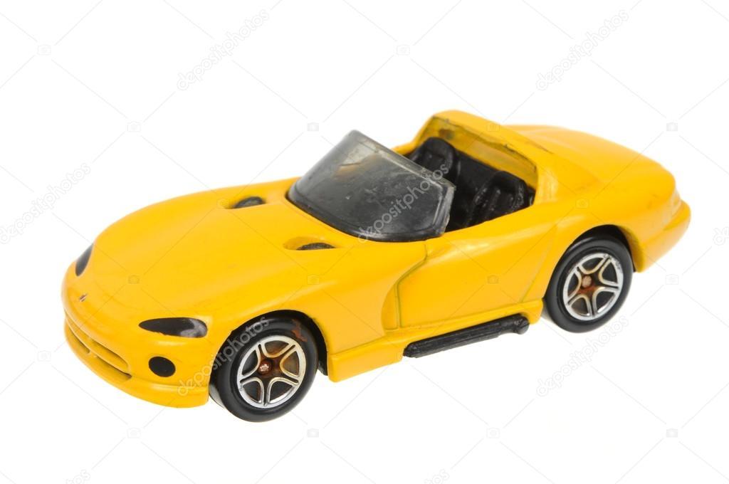 1994 Dodge Viper Rt 10 Matchbox Diecast Toy Car Stock