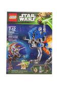 Star Wars AT-RT Lego Kit — Stock Photo