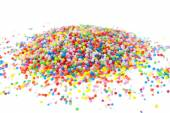 Hundreds and Thousands Sprinkles — Stock Photo