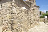 Chiesa greco-ortodossa — Foto Stock