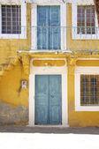 Agioi Deka on Crete — Stock Photo