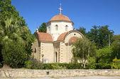 Orthodox Church on Crete — Fotografia Stock