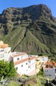 La Calera in the Valle Gran Rey — Stock Photo