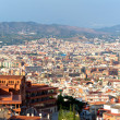 Barcelona district Horta — Stock Photo #62344469