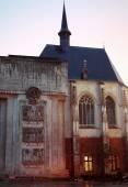 Grand Place square — Stock Photo