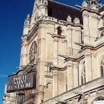 Church of St Eustache in Paris — Stock Photo #71930267