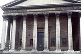 Famous Eglise de la Madeleine Church — Stock Photo