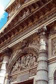 Chiesa di Saint-Etienne-du-Mont — Foto Stock