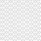 Vintage retro seamless line pattern   — Stock Vector