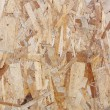 Plywood particle board for background — Stock Photo #63023717