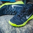 Постер, плакат: Nike running shoes for men