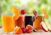 Juice — Stock Photo