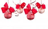 Christmas ball — Stockfoto