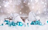 Kerstmis — Stockfoto