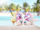Summer concept — Stock Photo