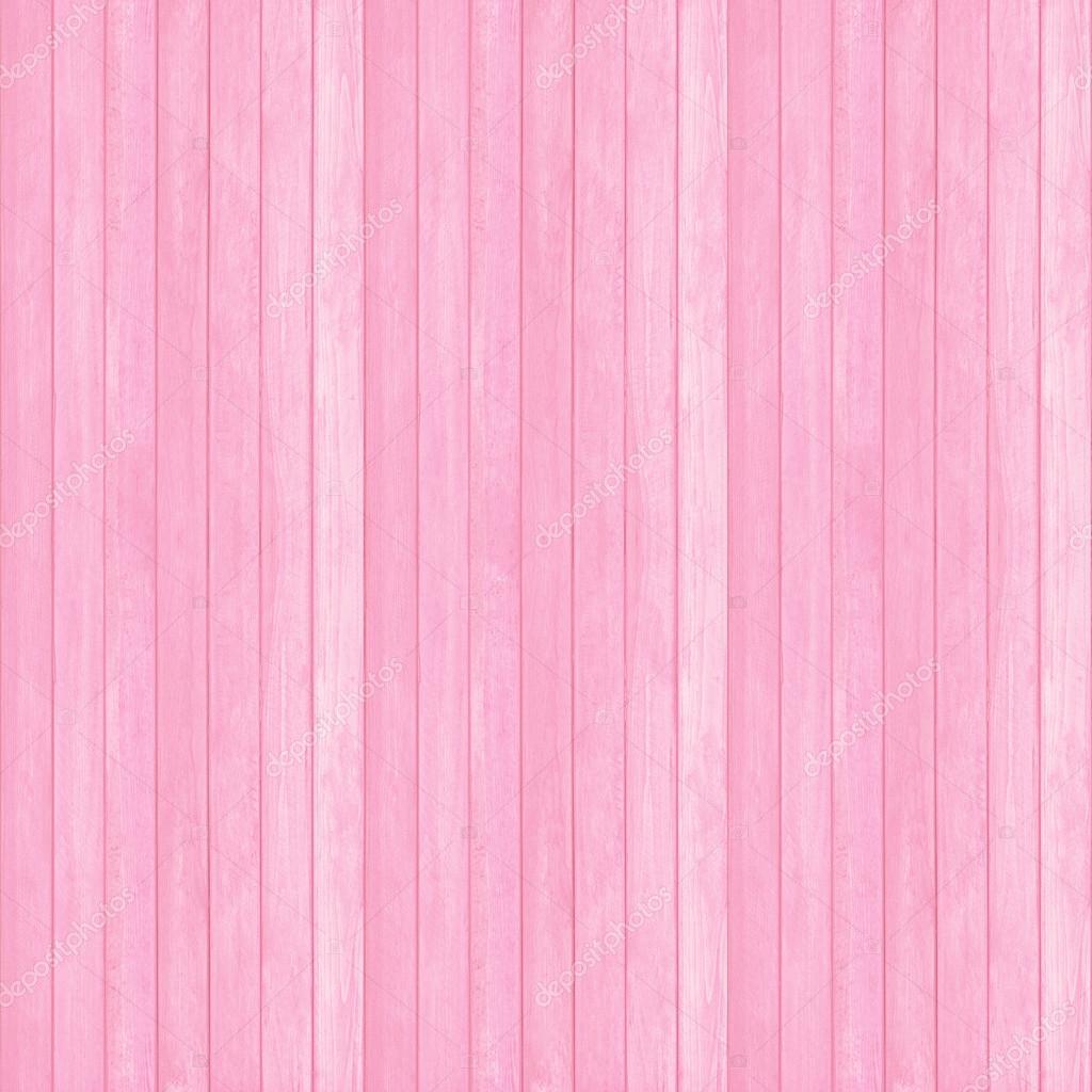 木制墙壁纹理背景,粉红色柔和色彩