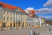 Tartu, Estonia — Stock Photo