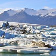 Jokulsarlon lagoon, Iceland — Stock Photo #57713365