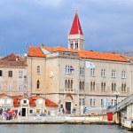 Trogir, Split-Dalmatia County, Croatia. — Stock Photo #58247485