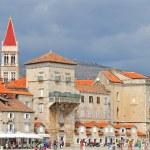 Trogir, Croatia — Stock Photo #58247495