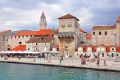 Spalato, croazia — Foto Stock