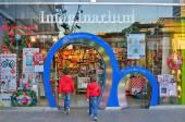 Imaginarium kids store — Stockfoto