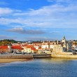 Cascais old town, Portugal — Stock Photo #70710093