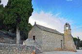 Old chapel in Split, Croatia — Stock Photo