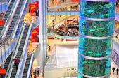 Aviapark shopping centre, Moscow, Russia — Stock Photo