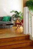 Living room i — Stock Photo
