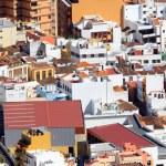 Santa Cruz de la Palma — Stock Photo #58524527