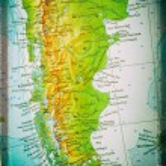 Patagonia — Stockfoto #68535027