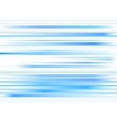 Abstract blue stripes background — Stock Vector