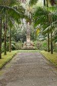 富尔纳斯美丽植物花园 — 图库照片