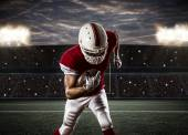 Футболист — Стоковое фото