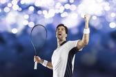 Tennisser. — Stockfoto