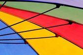 Colorful Umbrella — Stock Photo