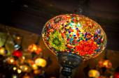 Turkish Lamps — Stock Photo
