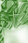 Silk Fabric Texture — Stock Photo