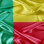 Постер, плакат: Benin Flag
