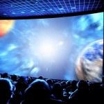 kino — Stock fotografie #76051253