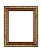 Wooden frame. — Stock Photo