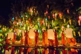 Phan Tao temple  — Stock Photo