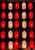 Lanterns. — Stock Photo